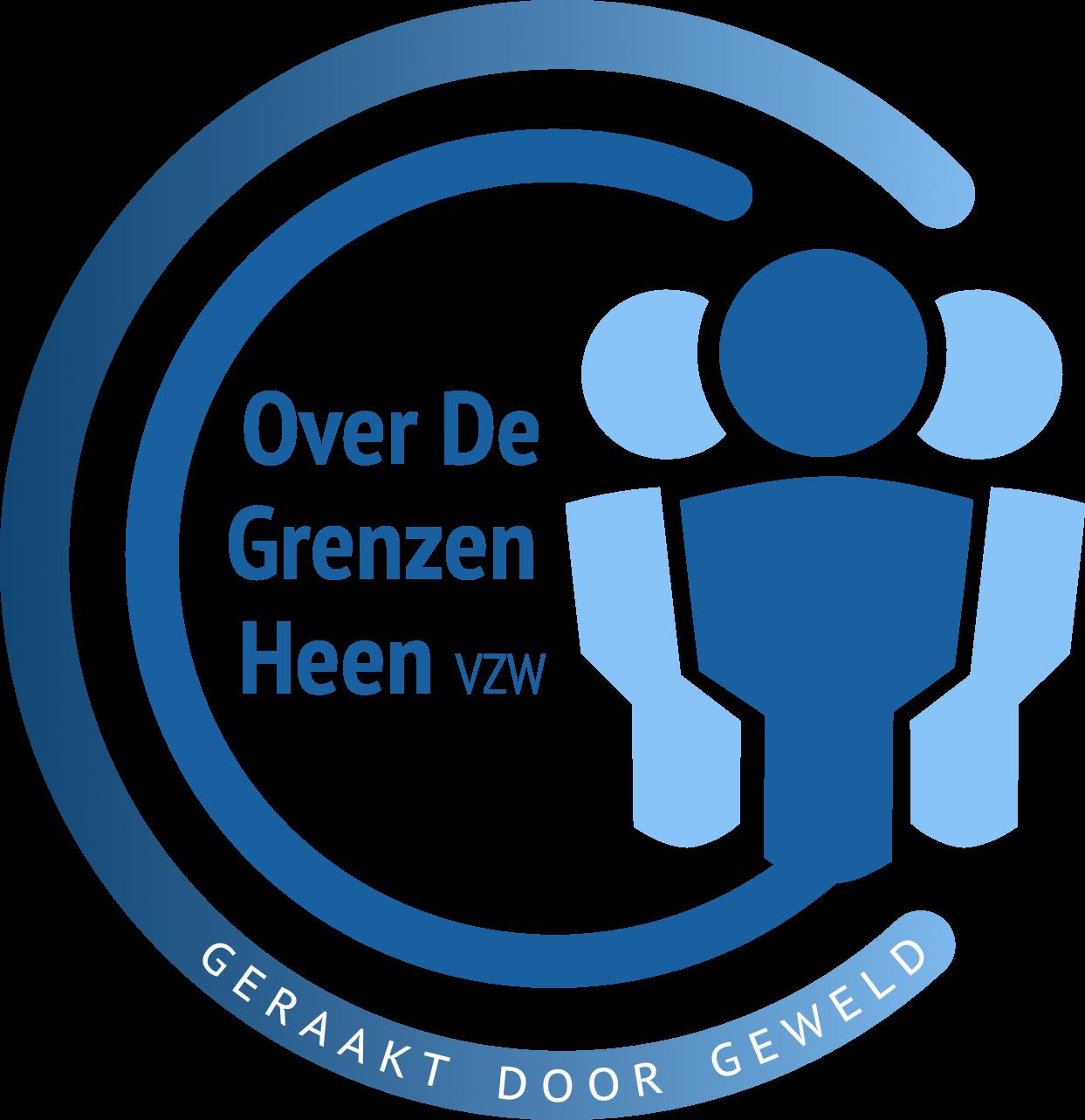 Over De Grenzen Heen VZW logo